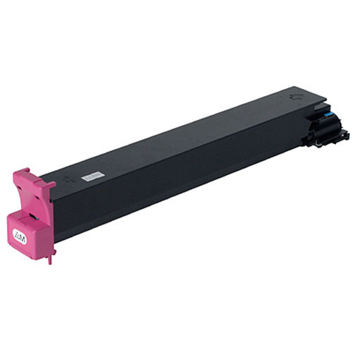 Konica 8938615 Magenta Toner Cartridge for magicolor 7450 Series Printers