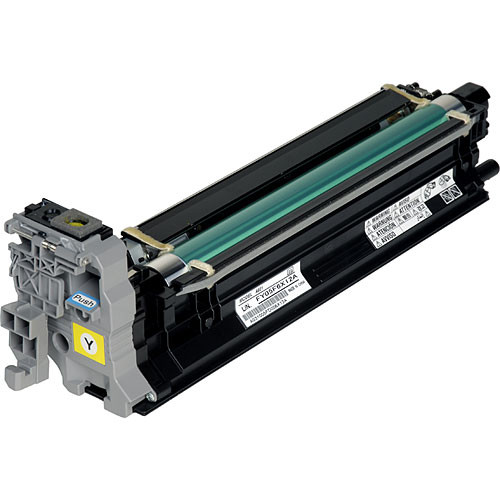 Konica Yellow Imaging Unit for magicolor 4600, 5500, and 5600 Series Printers