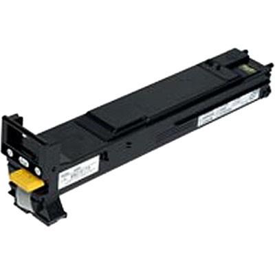 Konica A06V132 Black Toner Cartridge for magicolor 5500, 5570, 5650 & 5670 Series Printers
