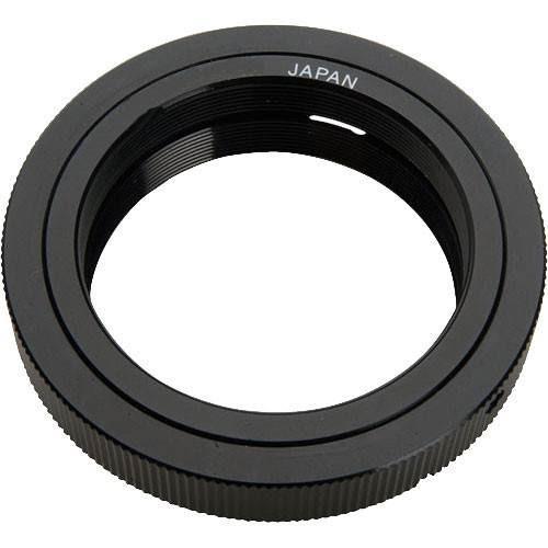 Konus T-2 T-Mount SLR Camera Adapter for Pentax Screw Mount (M42)