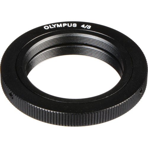 Konus T-2 Camera Adapter Ring (Matte Black)