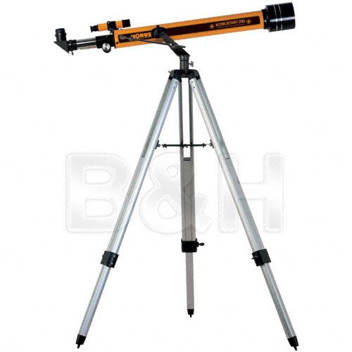 """Konus Konustart-700 2.3""""/60mm Refractor Telescope Kit"""