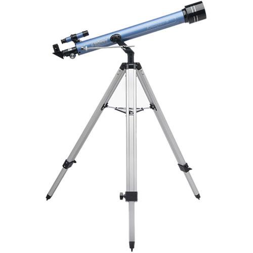 "Konus Konuspace-800 2.4""/60mm Refractor Telescope Kit"