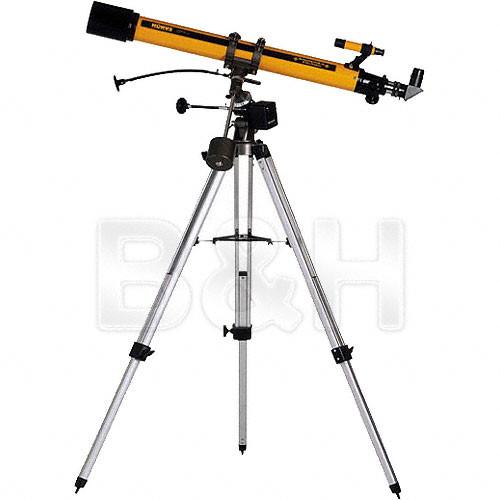 """Konus Konusmotor-70 2.7""""/70mm Refractor Telescope Kit"""