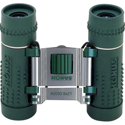 Konus 8x21 Action Binocular