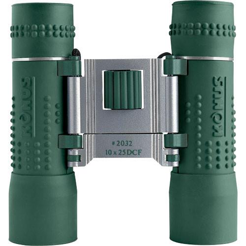 Konus 10x25 Action Binocular