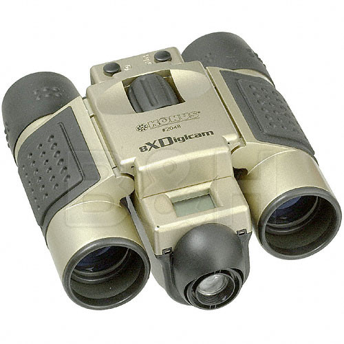 Konus 8x22 Binocular with 8X Digital Camera