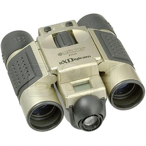 Konus 8x22 Binocular with 8X Digital Camera