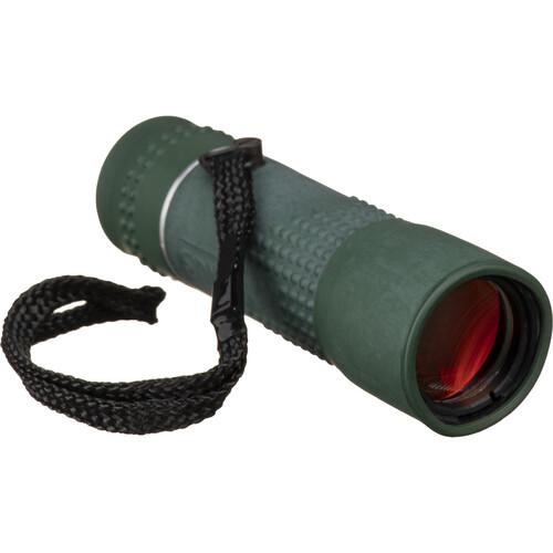 Konus 10x25 Konusmall Monocular (Green)