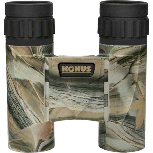 Konus 8x21 Vivisport Binocular (Forest Green)