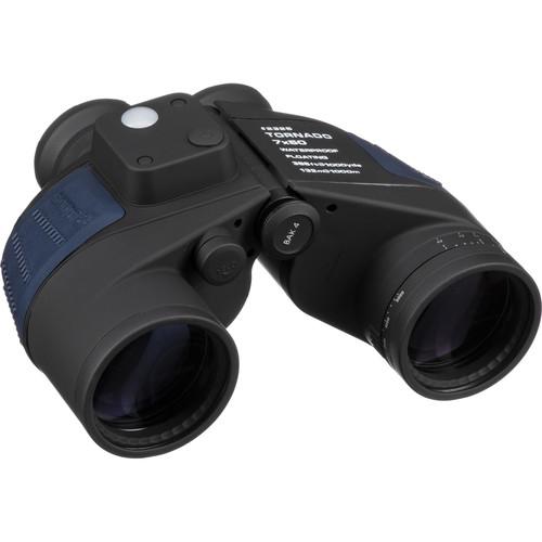Konus 7x50  Tornado Waterproof Binocular