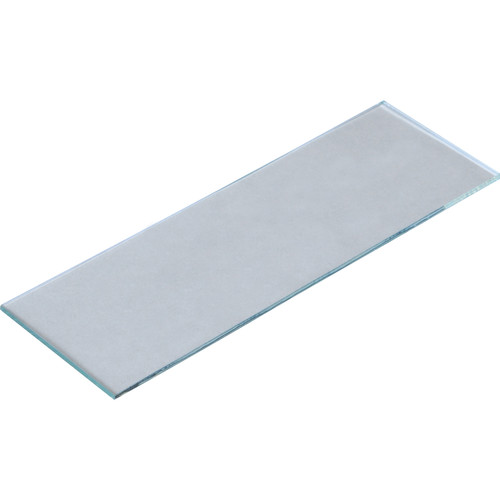 Konus Blank Glass Slides (50-pack)