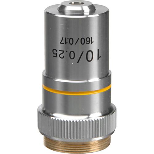 Konus 10x Achromatic Objective (Silver)