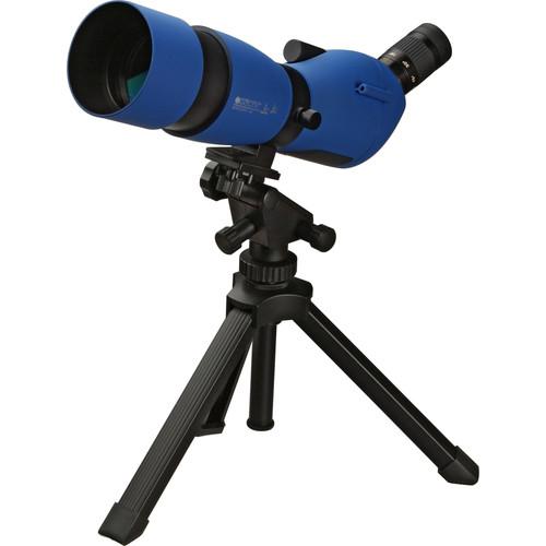 Konus KonuSpot-65 65mm Spotting Scope Kit (Angled Viewing)