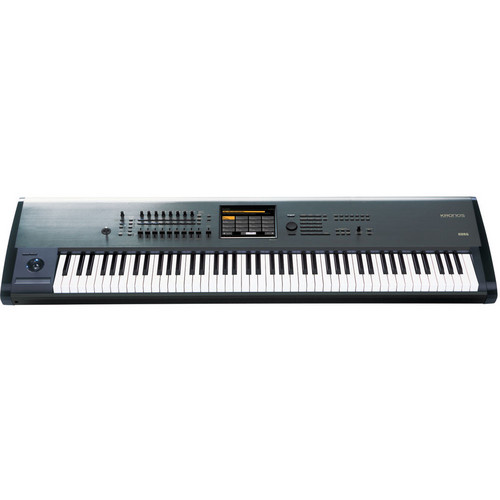 Korg Kronos Music Workstation