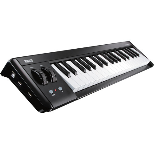 Korg microKEY - USB MIDI Keyboard