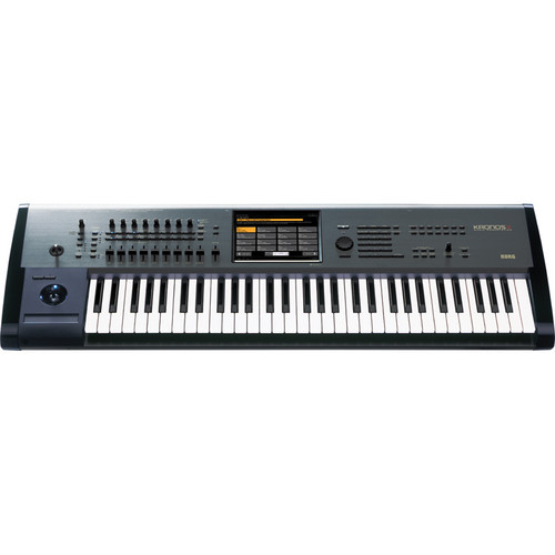 Korg Kronos X - Music Workstation (73 Keys)