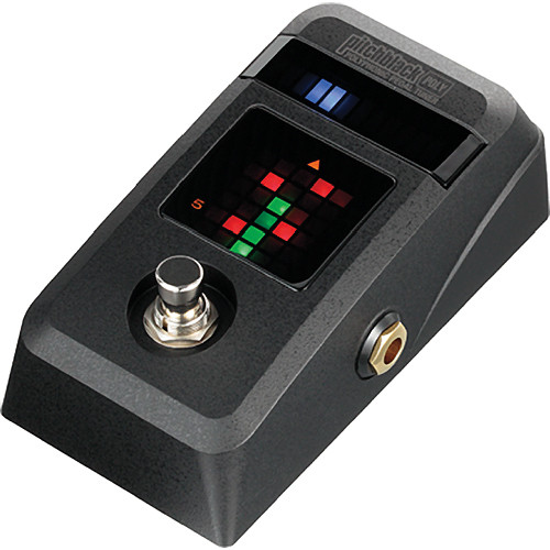 Korg Pitchblack Poly Guitar Pedal Tuner