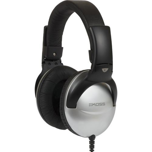 Koss QZPRO Noise-Cancelling Headphones