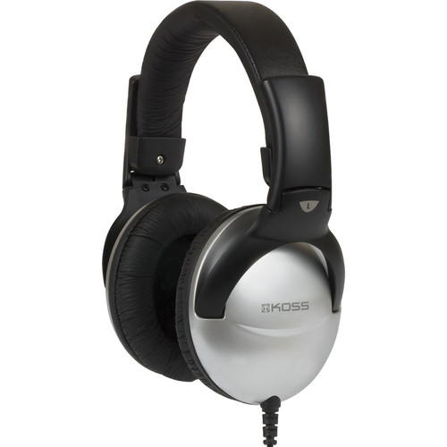 Koss QZPRO Noise Cancelling Headphones