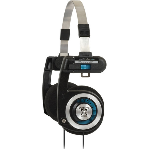 Koss Porta Pro KTC On-Ear Headphones