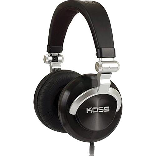 Koss ProDJ200 Full Size Headphones