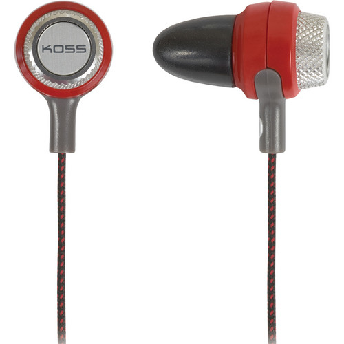Koss CC_01 In-Ear Headphones