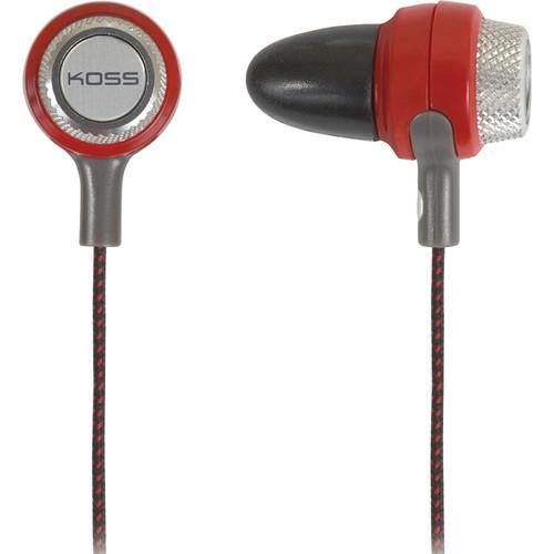 Koss CC_01 In-Ear Headphones