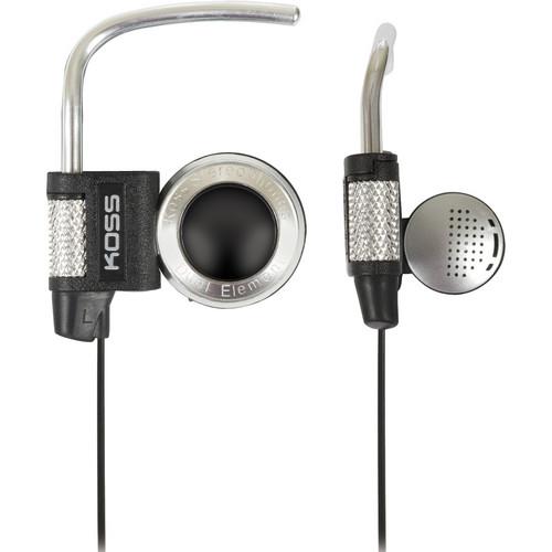 Koss KDE250 Ear Clip Headphones