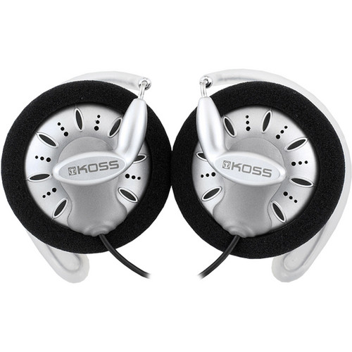 Koss KSC75 Clip-On Stereo Headphones