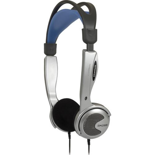 Koss KTXPRO1 On-Ear Headphones