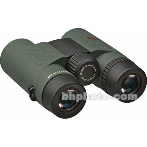 Kowa 10x32 BD32-10 Roof Prism Binocular (Green)