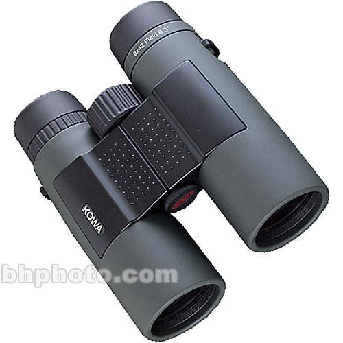 Kowa 8x42 BD42-8B Binocular (Green)