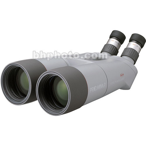 Kowa 32x82 Standard High Lander Angled-Viewing Binocular