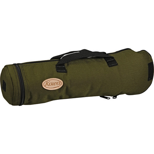 Kowa Cordura Carrying Case for 66mm Straight Spotting Scopes
