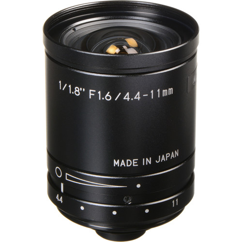Kowa LMVZ4411 4.4-11mm Varifocal Lens