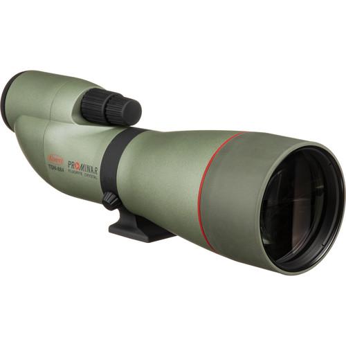Kowa TSN-884 88mm PROMINAR PFC Spotting Scope (Straight Viewing, Requires Eyepiece)