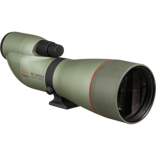 Kowa TSN-884 88mm PROMINAR PFC Spotting Scope (Straight Viewing, Requires Eyepiece)