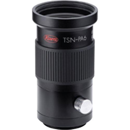 Kowa TSN-PA6 DSLR Camera Digiscoping Adapter