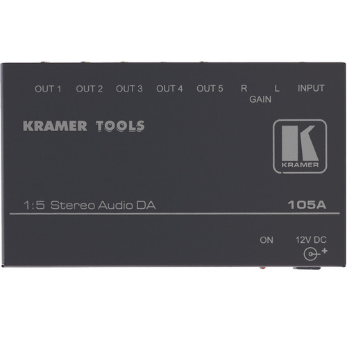 Kramer 105A Distribution Amplifier