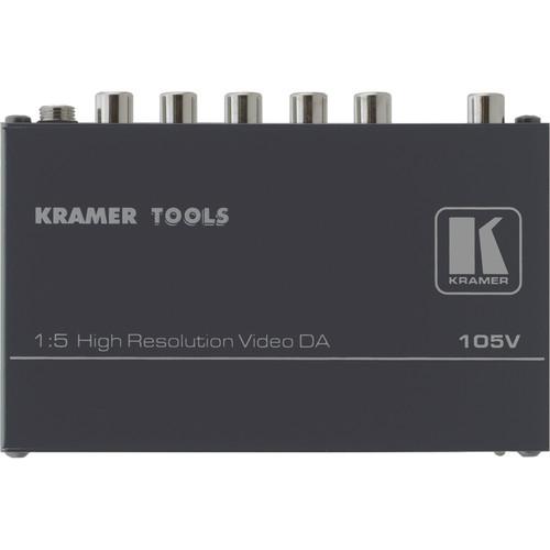 Kramer 105V Distribution Amplifier