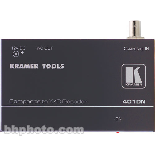 Kramer 401DN Video Signal Converter