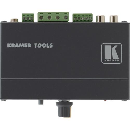 Kramer 912 Stereo Audio Power Amplifier
