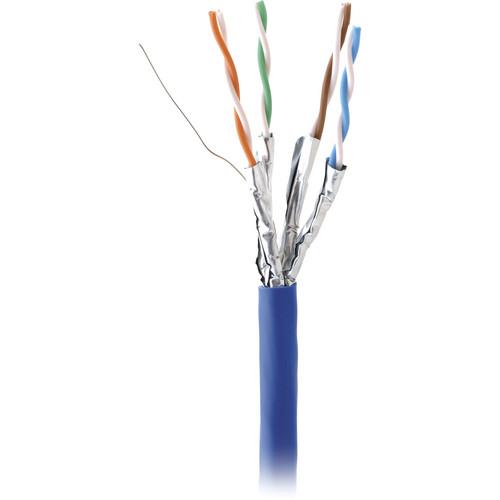 Kramer 328' (100 m) 23 AWG Four-Pair STP Bulk Data Cable