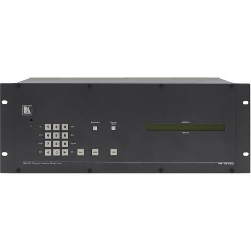 Kramer DGKAT-IN2-F16 2-Input HDMI & RS-232 over DGKat Card (F-16)