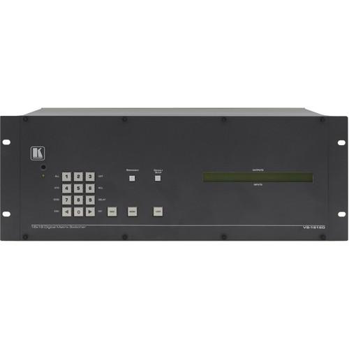 Kramer DVI-IN2-F16 Two-Input DVI Card Module
