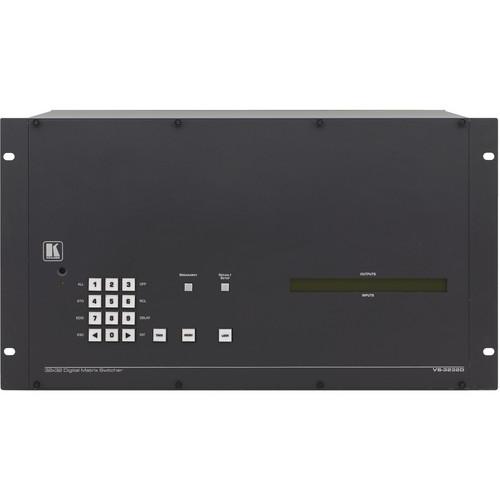 Kramer DVI-OUT4-F32 4-Output DVI Card