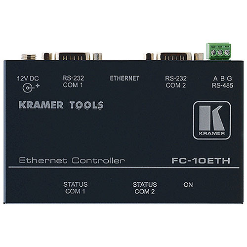 Kramer FC-10ETH Bidirectional Interface Converter