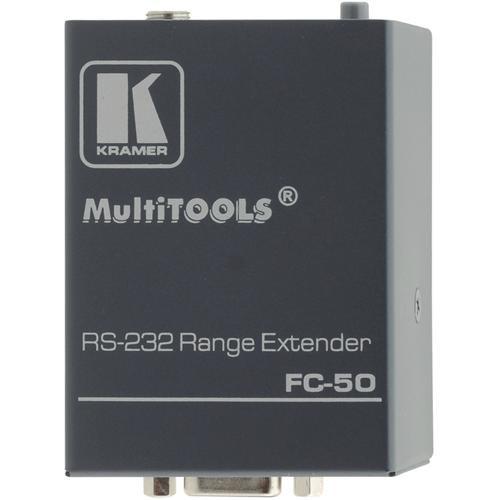 Kramer FC-50  RS-232 Range Extender