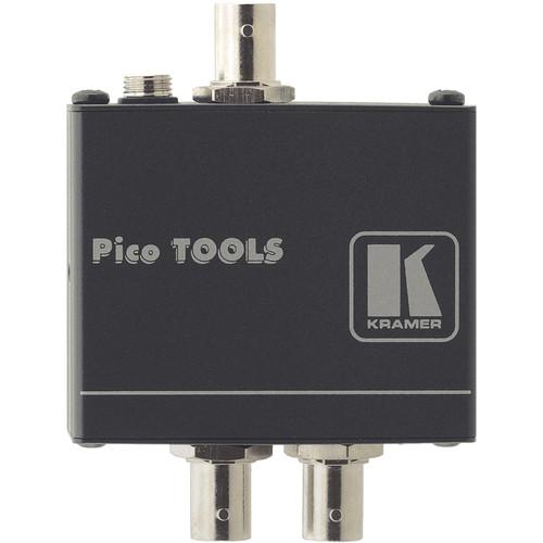 Kramer PT-102VN 1:2 Composite Video Distribution Amplifier